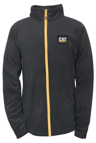 Caterpillar Concord Jacket Fleeces Black